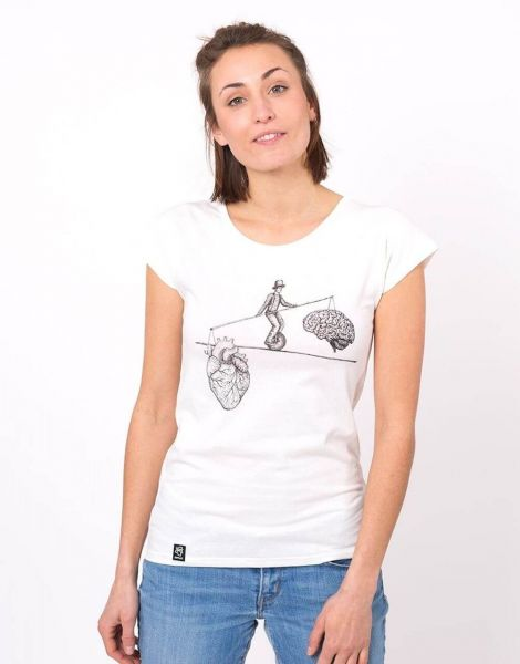 Zerum Shirt Lea Balance