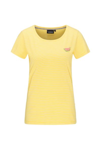 Recolution Basic T-Shirt Melone