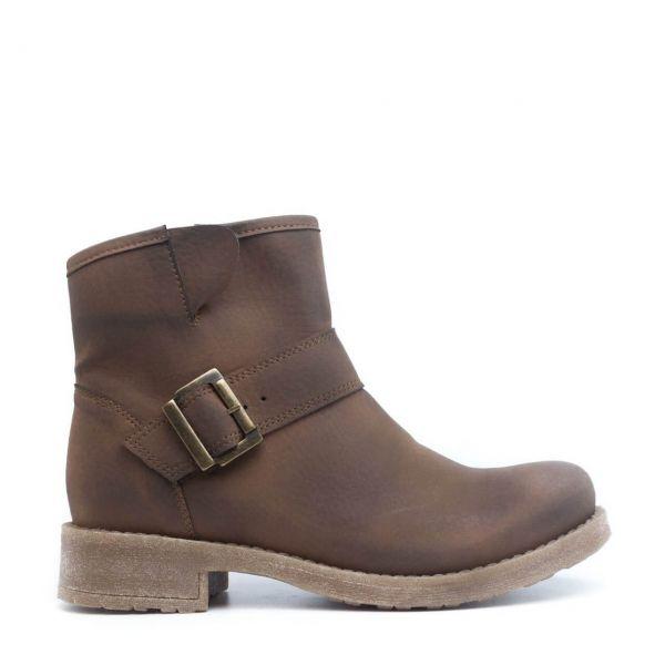 Nae Shoes JUNE veganer Ankle-Boot Nachhaltig Herbst-Winter