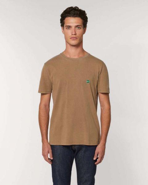 Oikos Basic Label T-Shirt UnisexBio Fairtrade