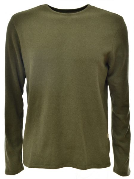 Givn Strick Pullover Ian aus recycelter Baumwolle