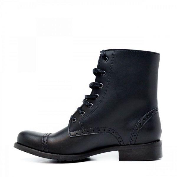 Nae Shoes Alba vegane Damen Stiefelette
