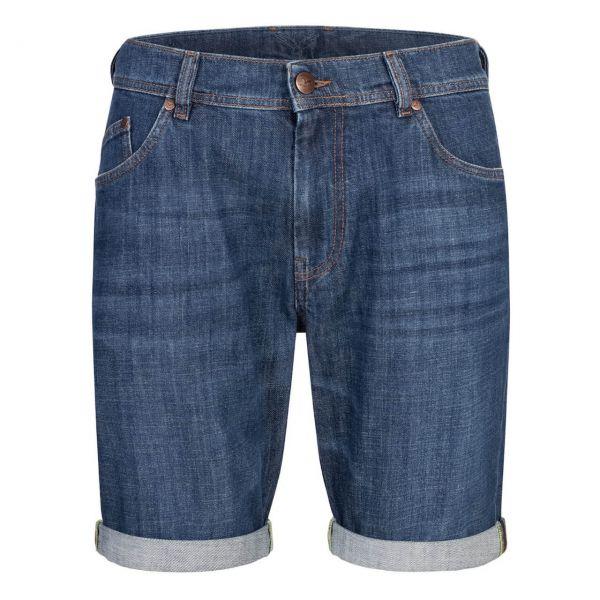 Feuervogl Linus Männer Jeans Shorts Nachhaltig Fair