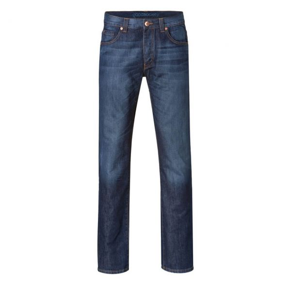 Good Society Men Straight Jeans Kyanos