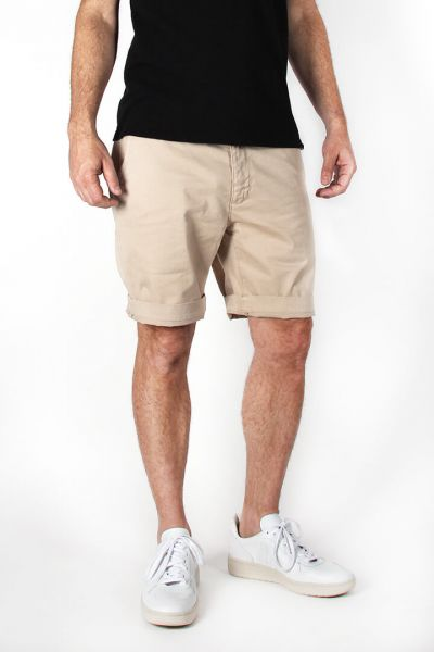 Kuyichi Chino Shorts Toby