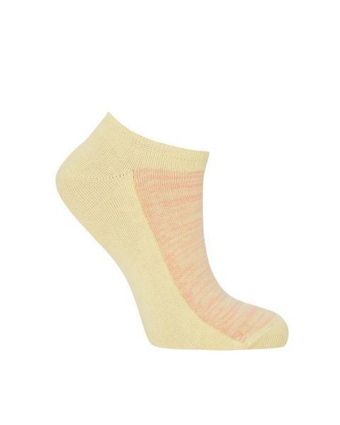 Komodo kurze Sneaker Socken Pineapple Fairtrade Bio-Baumwolle