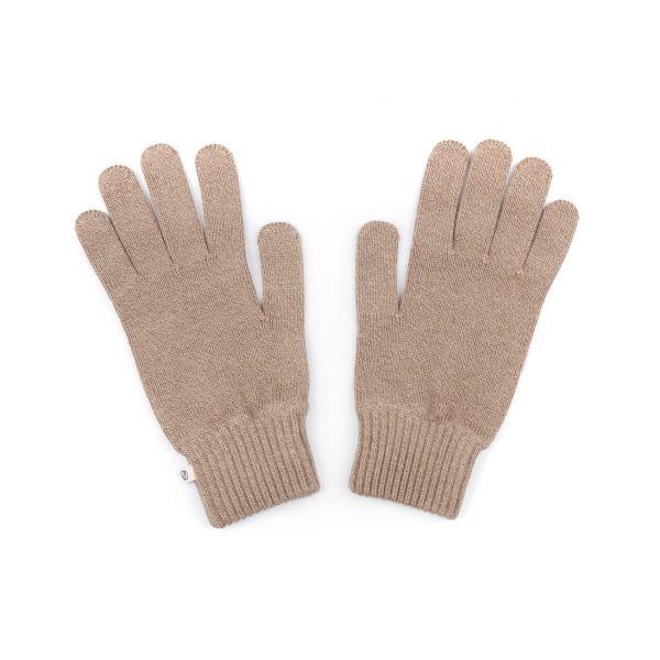 Bleed Fingerhandschuhe Biobaumwolle Nachhaltige Handschuhe