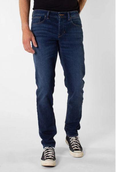 Kuyichi Jim Männer-Jeans Slimfit Classic-Indigo Blue Bio-Fair