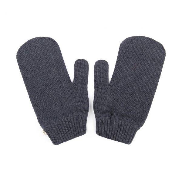 Bleed Fäustlinge Strick-Handschuhe Bio-Baumwolle
