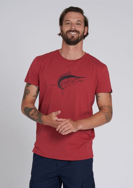 Recolution MARLIN Männer T-Shirt Bio Fair Vegan