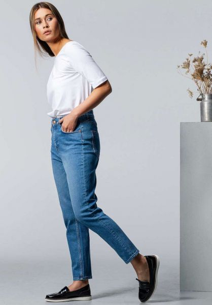 Lovjoi Mom Jeans Carpine